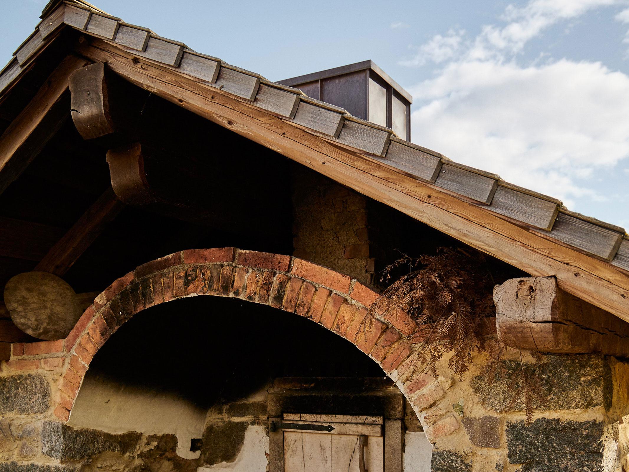 Holzbau Eiler Denkmalpflege