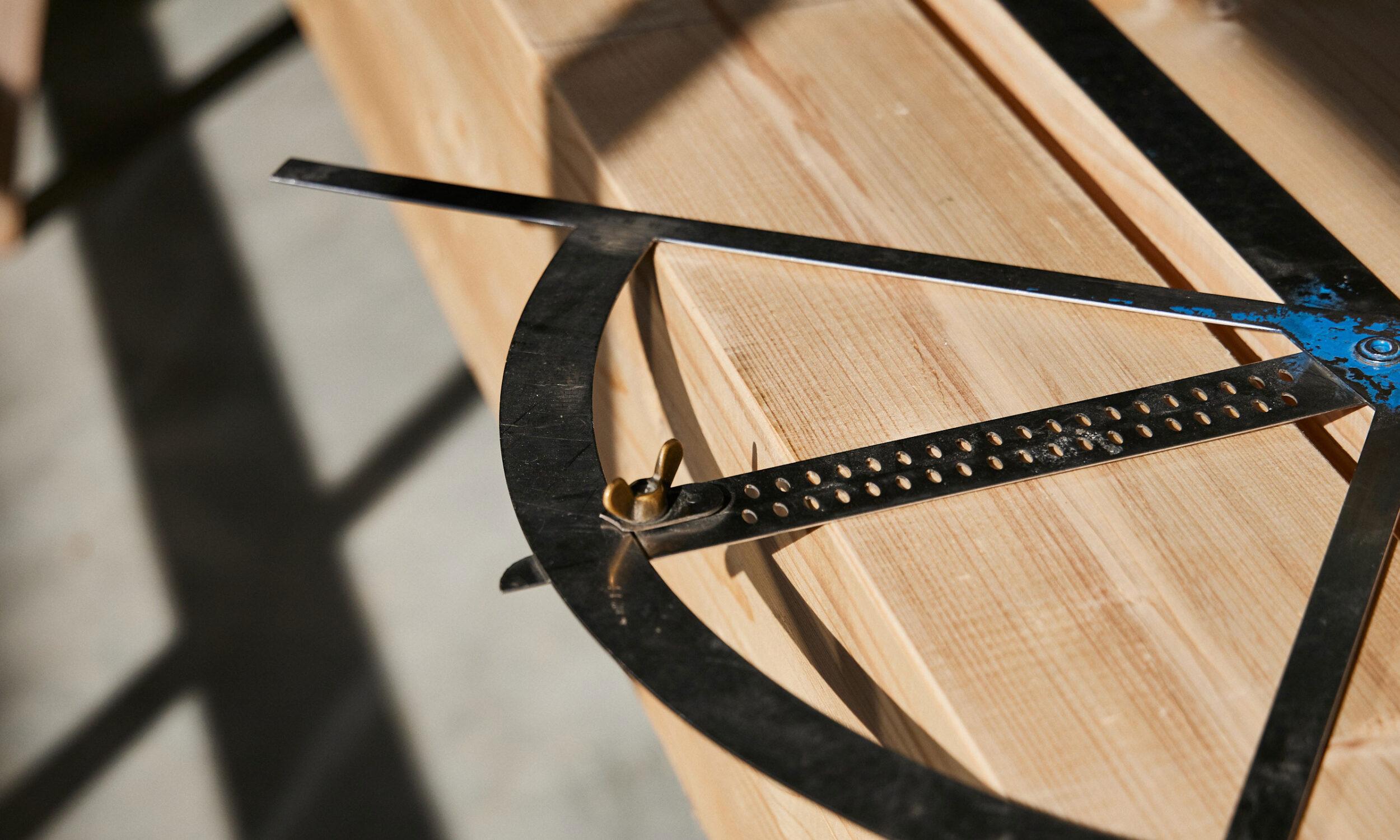 Stimmmungsbild Holzbau, Spenglerei, Schreinerei Eiler