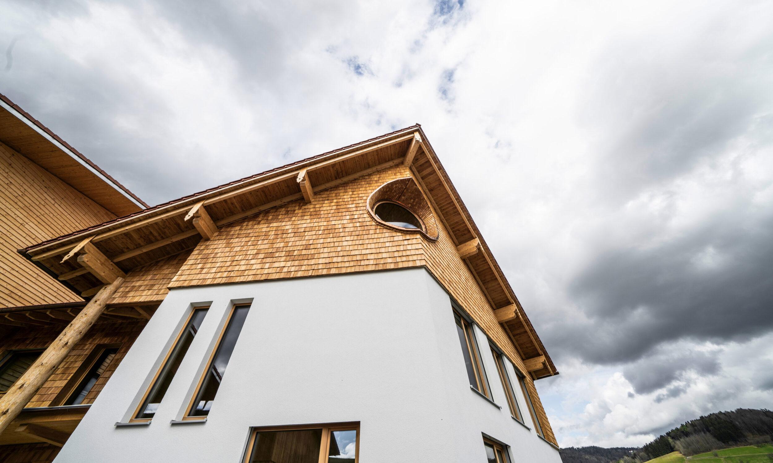 Holzbau Eiler Holzhausbau