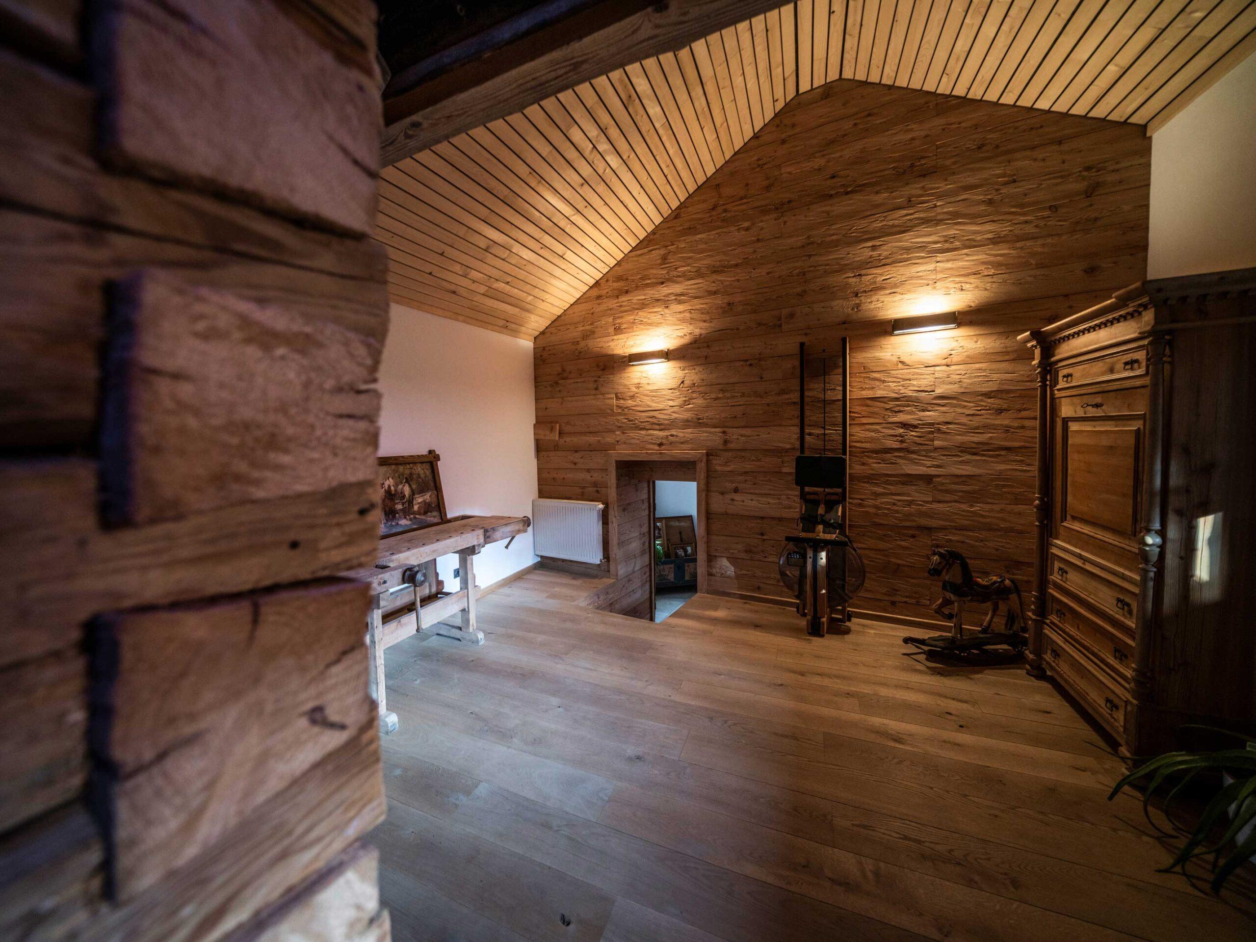 Holzbau Eiler Eiler System