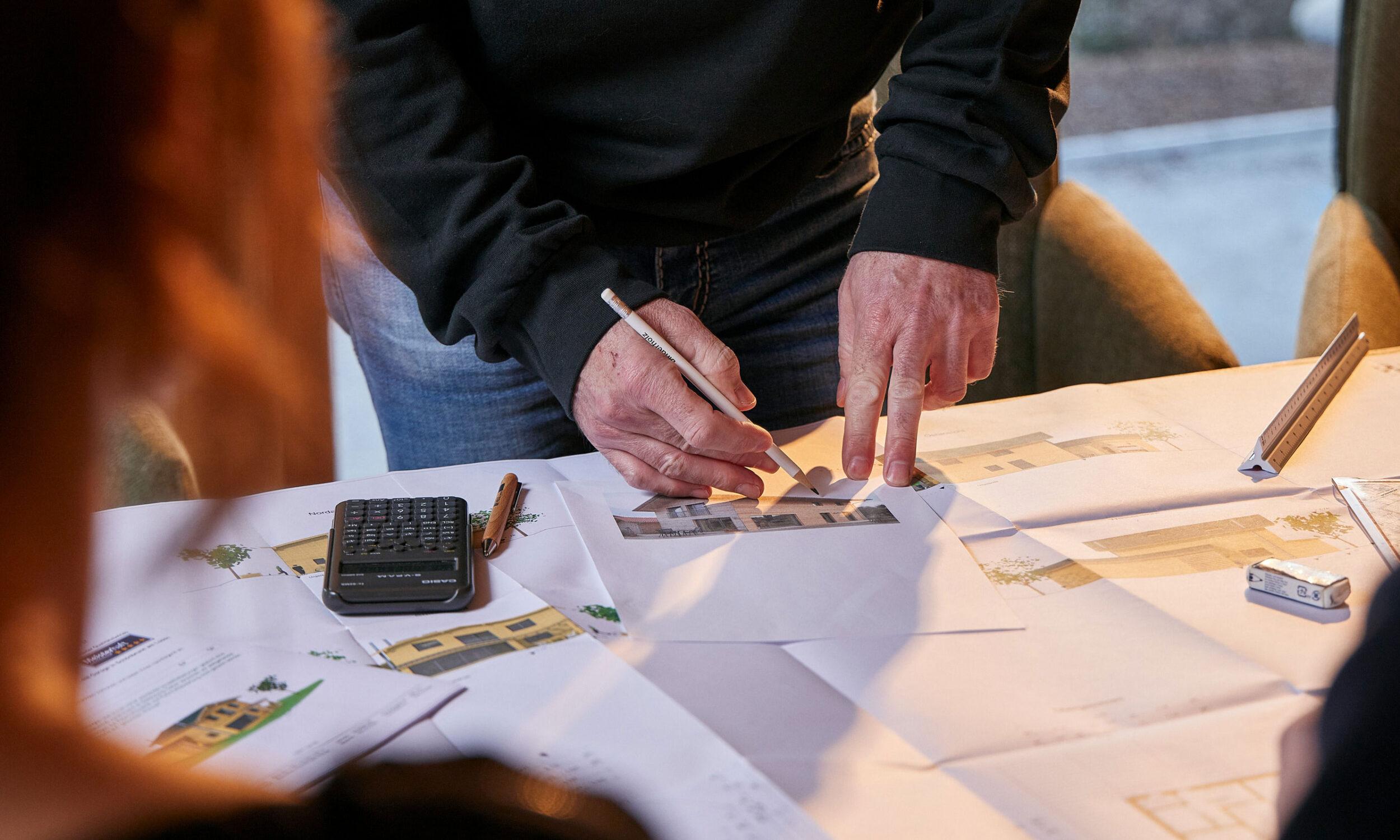 Holzbau Eiler Planung & Beratung