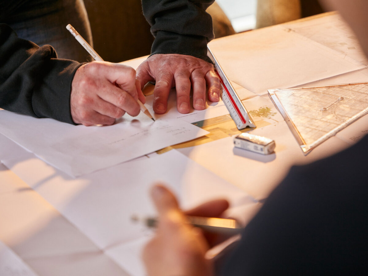 Holzbau Eiler Beratung und Planung