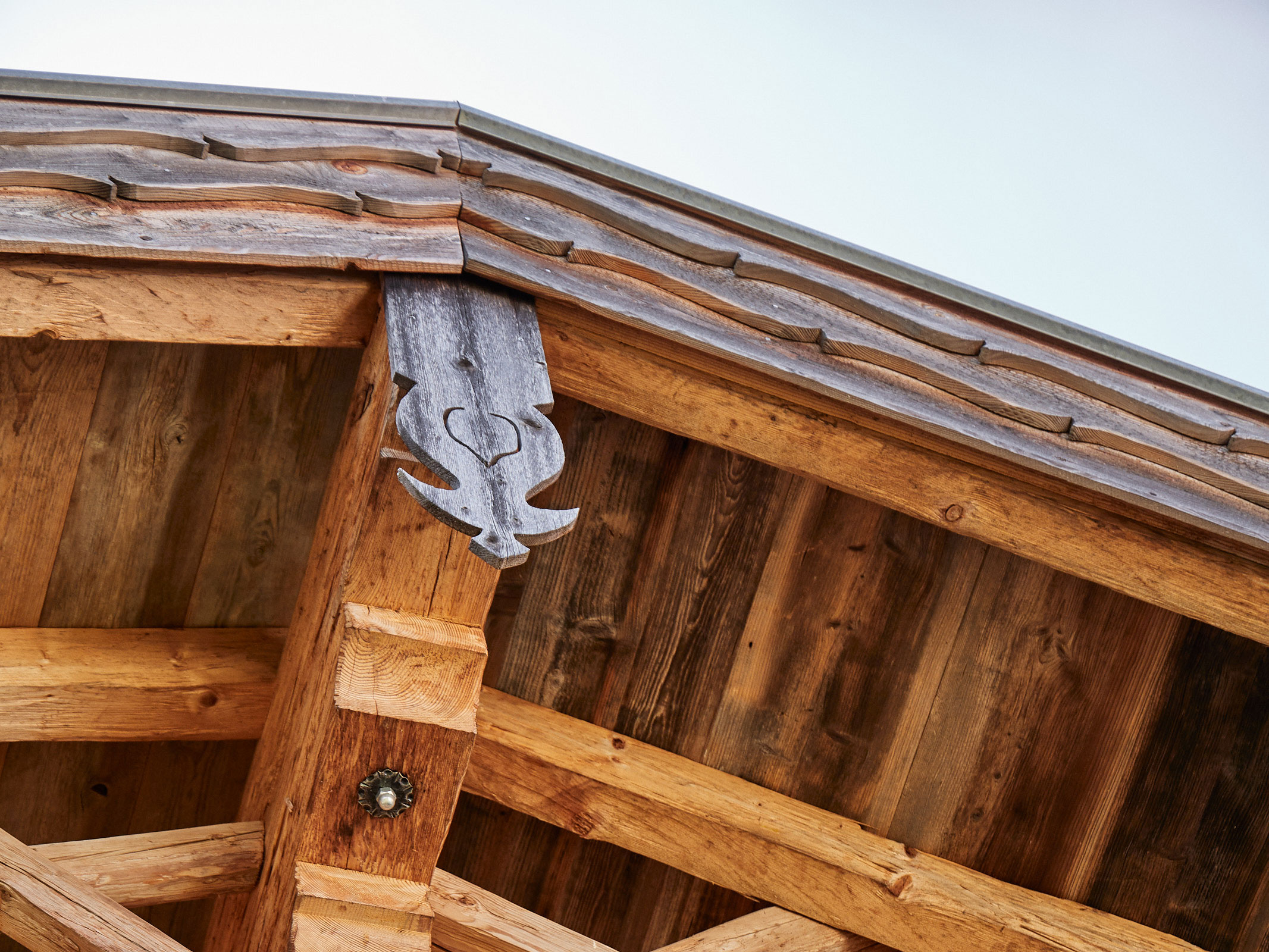 Holzbau Eiler Sanierung