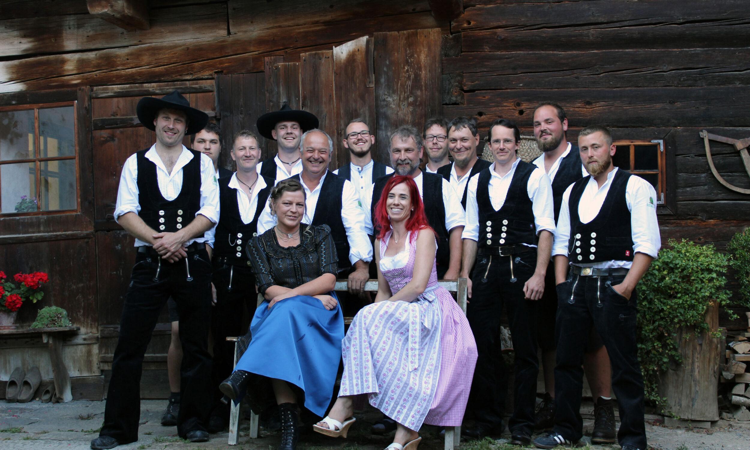 Holzbau Eiler Team