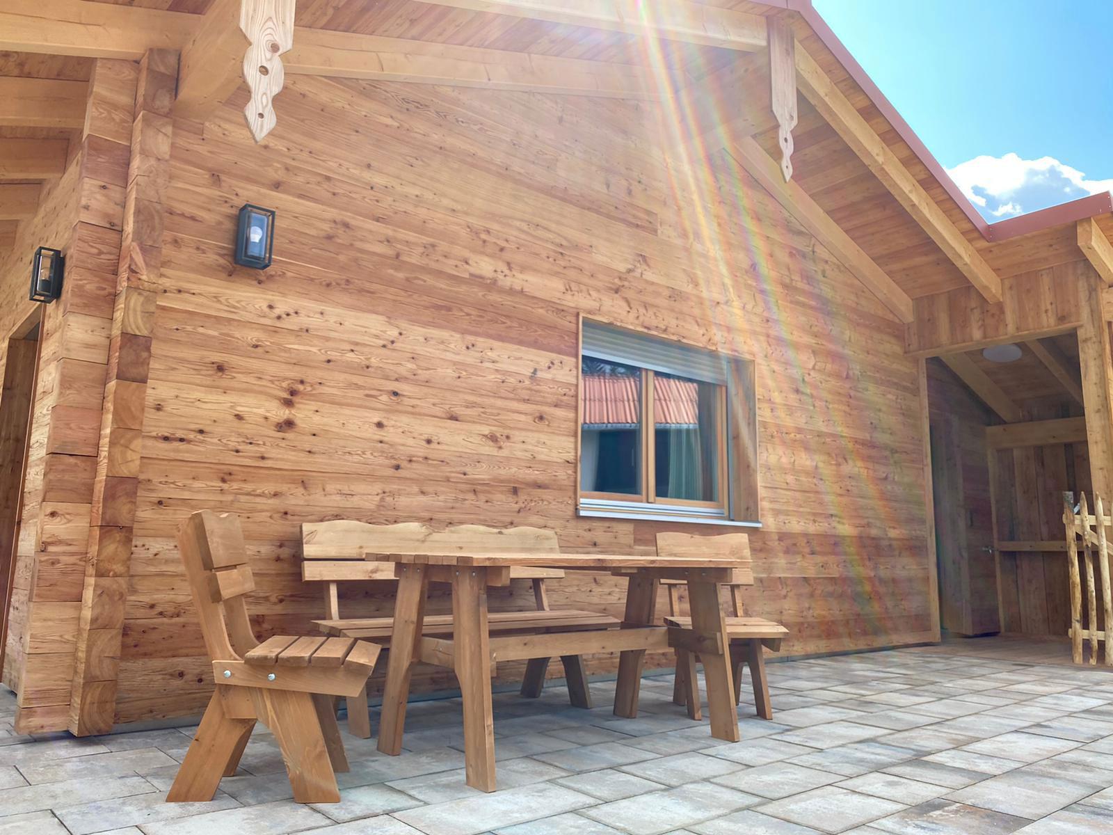 Eiler Holzbau Referenz Eiler Mauer