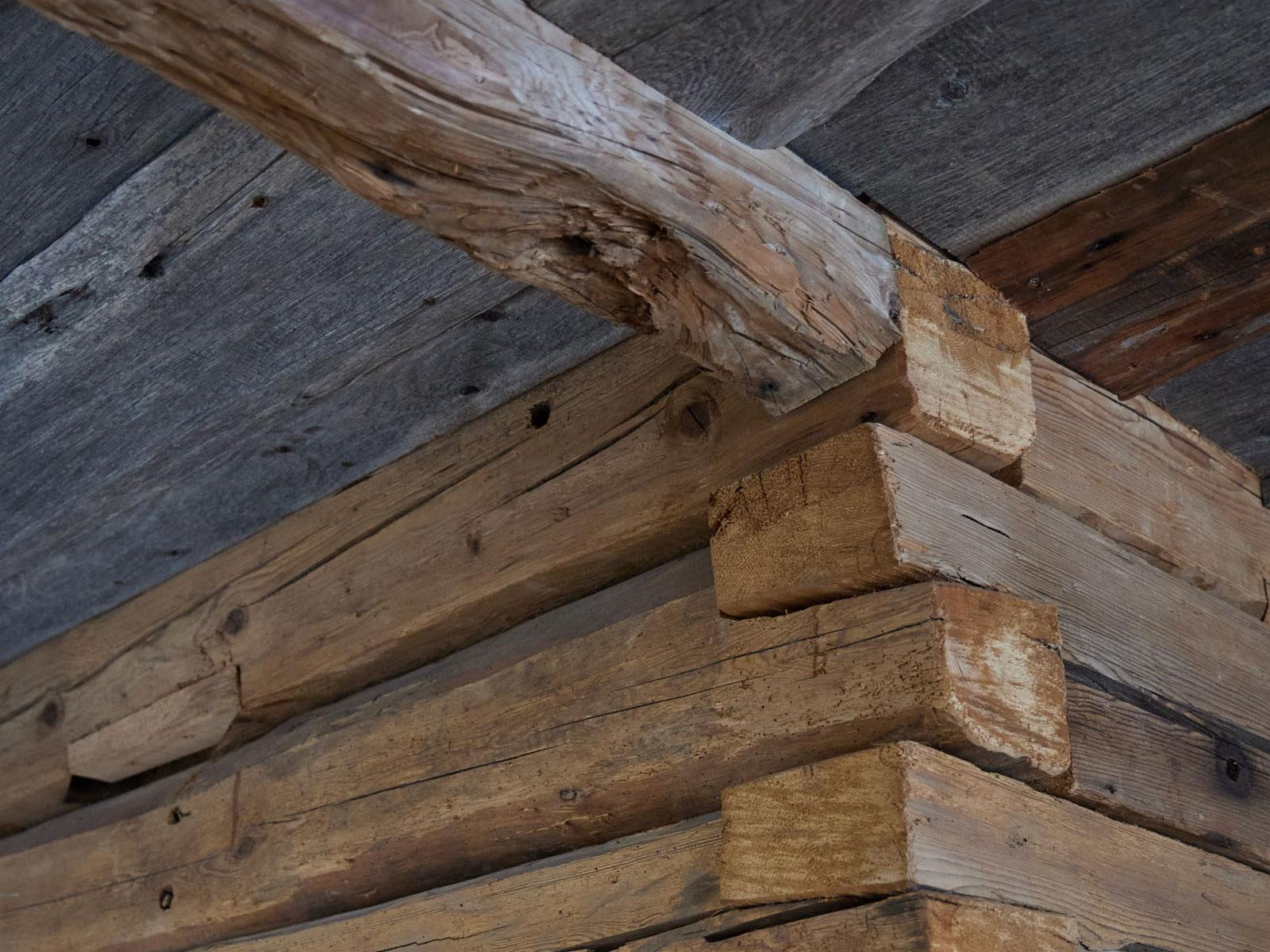 Holzbau Eiler Referenz Denkmalpflege