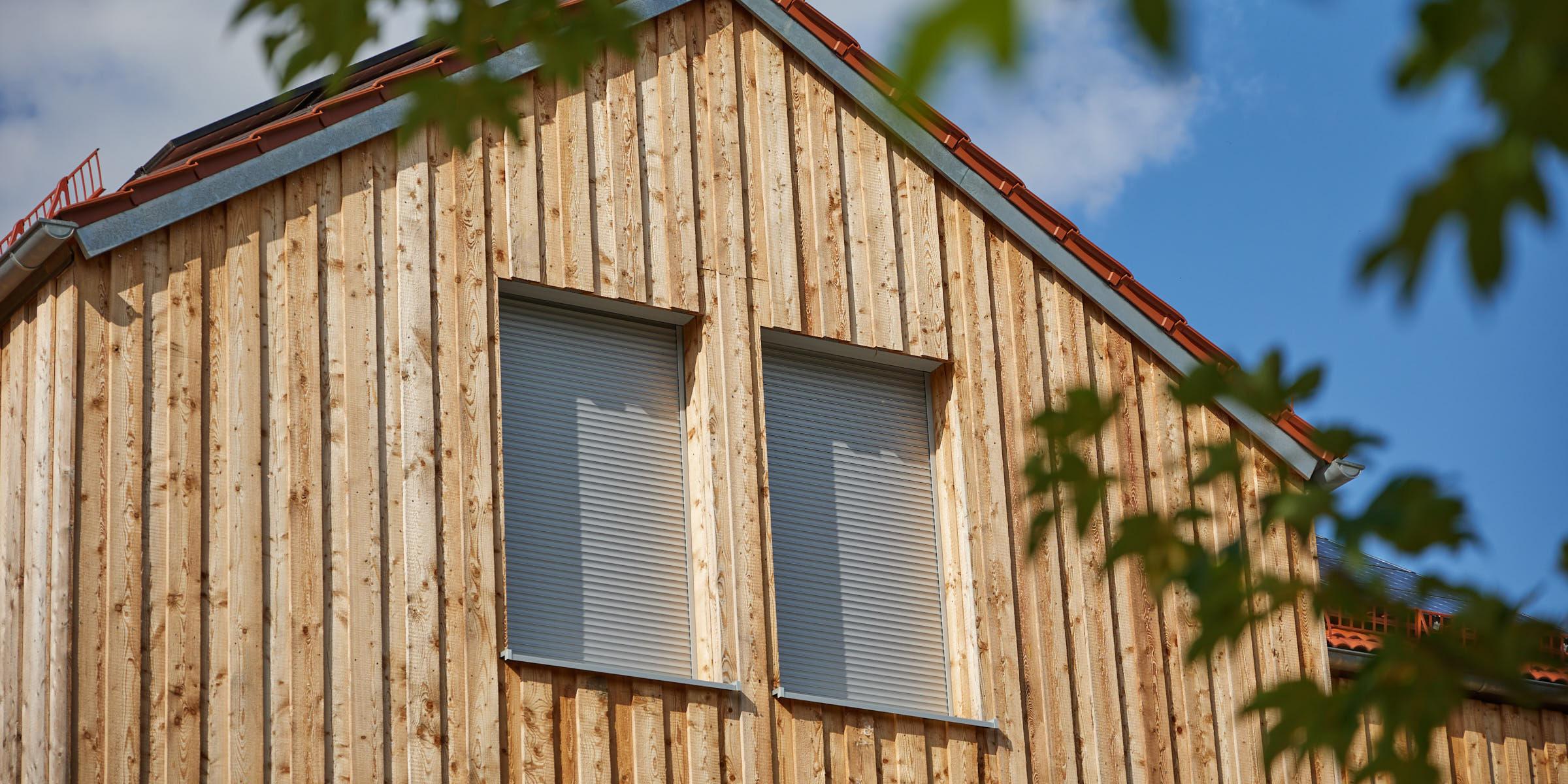 Holzbau Eiler Referenz Thoma Holz 100